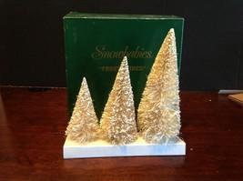 Dept 56 Snowbabies Frosty Pines 76687 - $9.99