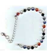 MEA Original, Holiday Bracelet/W Multi. Color crystals from Swarovski®.  D1 - $39.66