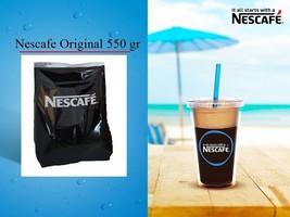 Nescafe Frappe Original 550 gr Bag Regular Gree... - $17.71