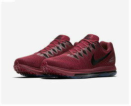 brand new 4bf23 bb51e MEN  39 S NIKE ZOOM ALL OUT LOW RUNNING SHOE - Dark Team Red