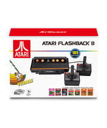 New Atari Flashback 8 Classic Game Console 105 Built-in Games - $40.95