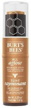 Burt's Bees All Aglow Bronzer Stick- Golden - $6.99