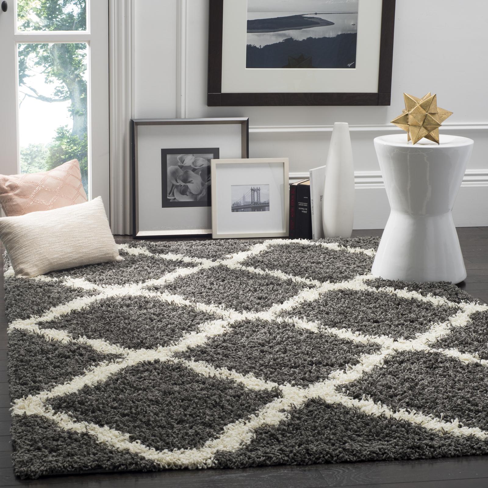 Dorm area rug
