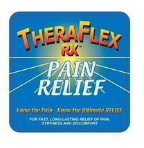 theraflex rx pain relief cream - $24.07