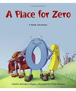 A Place for Zero LoPresti, Angeline Sparagna - $38.56