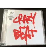 Blur Crazy Beat Dvd Video Single UK (2003) Banksy Artwork - $4.99