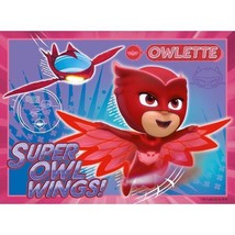 PJ Masks 4 in Box Jigsaw Puzzles - $24.20