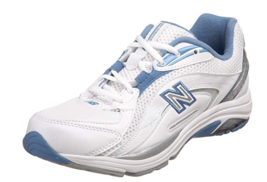 New Balance 846 Size US 7 2A NARROW EU 37.5 Women's Walking Shoes White WW846WB