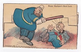 Happy Hooligan Squeeze Card Artist Fred Opper - $12.18