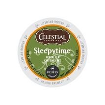Celestial Seasonings Sleepytime Herbal Tea, 96 Kcups, FREE SHIPPING  - $64.99
