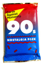 Cards Against Humanity 90s Nostalgia Pack - $10.39