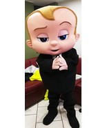 Boss Baby Mascot Costume Adult Baby Costume For Sale - $299.00