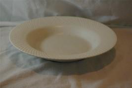 Wedgwood Linen  Rimmed Soup Bowl - $6.23