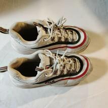 Fila Trainers Size 4Uk 6.5 US 37.5 EU - $20.99