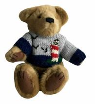 Boyds Bears Kevin G. Bearsley Stuffed Plush Bear Enesco - $21.49