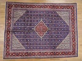 "9'5""x12' Persian Mahal Full Pile Thick and Plush Handmade Oriental Rug G... - $1,368.18"