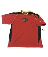 NWT MLB Arizona Diamondbacks Short Sleeve Baseball Jersey Style Shirt Me... - $39.55
