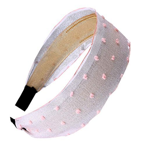 Lace Wide - edge Hair Hoop Headband Elegant Hair Hoop Hair Ornaments