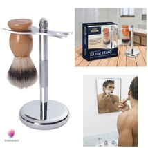 Premium 100 Pure Badger Best Hair Shaving Brush... - $17.06