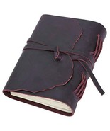 Jagucho Leather Journal Writing Notebook for Men Women, Refillable Lined... - $25.19