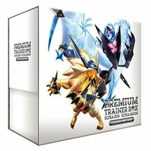 Pokemon Card Game Sun Moon Premium Trainer Box Ultra - $265.97