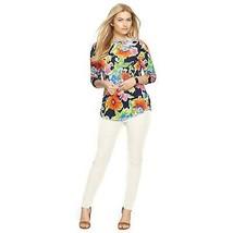 NWT Womens Plus Size 18 Lauren Ralph Lauren White Modern Legging Skinny ... - $39.19