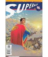 All Star Superman #1 [Comic] [Nov 16, 2005] Gra... - $3.50