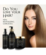 KERATIN INTENSIVE FOR DRY DAMAGED HAIR  REPAIR TREATMENT MASK by Gorgeous - $46.75