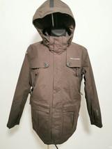 Helly Hansen Waterproof Arctic Primaloft Jacket Men's size L - $82.23