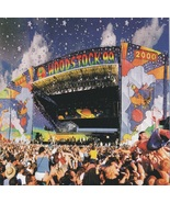 Woodstock 99 Blue Album CD - $4.99
