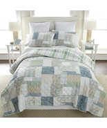 Your Lifestyle Tidepool King Quilt Set - $69.00+