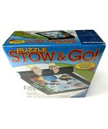 """Ravensburger Puzzle Stow & Go! Roll Up Storage Mat 46"""" x 26"""" 1500 Pc Max... - $18.33"""