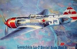 Kapro 1/72 Lavochkin La-7 Soviet Aces  Kit F-32  image 1