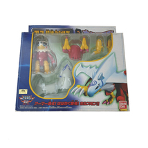 Bandai Digimon Adventure 02 Figure Armor Digivolving Digimental Hawkmon ... - $57.00