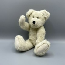 """Boyd's Bears White 12"""" Seated Posed Bear Naked - $12.86"""