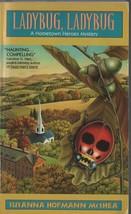 Ladybug, Ladybug - Susanna Hofmann McShea - PB - 1995 - Avon Books 0-380... - $0.97