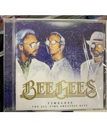 Bee Gees All Time Greatest Hits CD Stayin Alive, Night Fever, More Than ... - $24.70