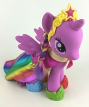 """My Little Pony Twilight Sparkle Princess with Crown and Dress 10"""" Hasbro... - $24.70"""