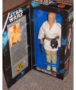 1996 Star Wars Luke Skywalker 12 inch Figure New In The Box - $39.99