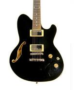 Ibanez Guitar - Electric Txd71 talman artcore - $249.00