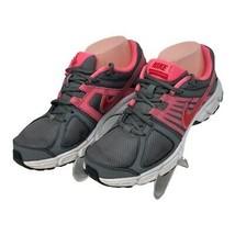 Nike Womens 8.5 Downshifter 5 Running Shoes Gray 537571-006 2013 Low Top... - $23.74