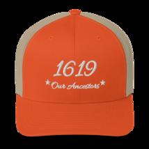 1619 Hat / Spike Lee Hat / 1619 Baseball Cap / 1619 Trucker Cap image 10