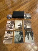 2003 LINCOLN NAVIGATOR OWNERS MANUAL USER GUIDE ☆☆ OEM Factory Original ... - $34.65