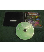 XS Junior League DodgeBall  (Sony PlayStation 1, 2004) - $6.92