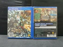 (Asia English Version) Psv Ps Vita Soul Sacrifice Delta (Brand New) - $81.20