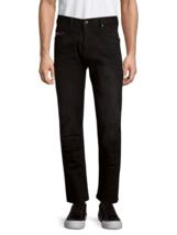 Diesel Men's Belther Jeans - Black - Size 33x32 - $180.49