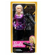 Barbie Astrophysicist Doll, Blonde, Inspired by National Geographic - $42.00