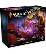 Magic The Gathering 10 Core Set 2019 Booster Packs - $79.00