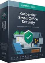 KASPERSKY SMALL OFFICE SECURITY V6 15 PCS 2 SERVERS 15 MOBILE 1 YEAR Global - $150.00