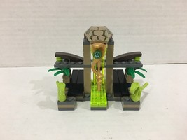 LEGO 9440 Ninjago Venomari Shrine NO Minifigure FREE Shipping! - $8.90